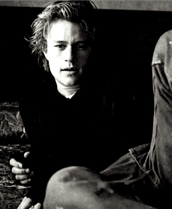Heath Ledger Obituary